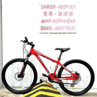 26er Specialized Hardrock Hardtail Mountain Bike