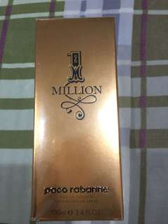 Paco Rabanne (1million) Perfume