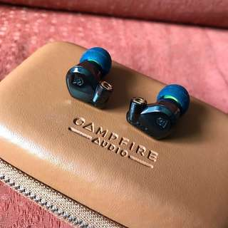 Campfire Audio Lyra I (with warranty) - QUICK DEAL