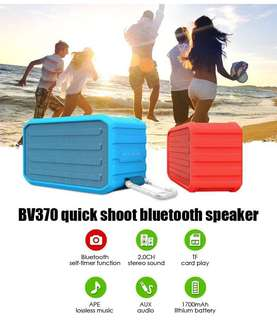 See Me Here BV370 Bluetooth Speaker