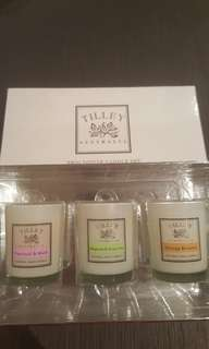 NEW CANDLE SET
