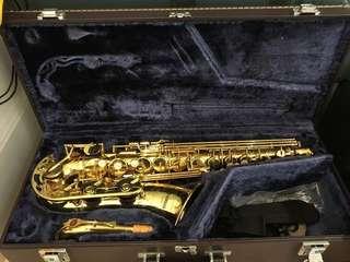Saxophone yamaha yas 62 gen 1 original