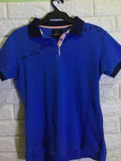Polo shirt womens