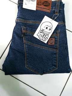 Celana skinny cheap monday