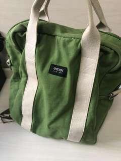 實用背包 backpack