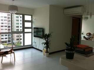 Whole Unit for Rental (4-room HDB flat)