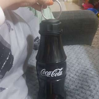 Coke coca cola special tumbler