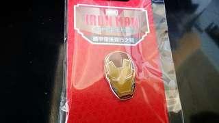 限時優惠鐵甲奇俠pins