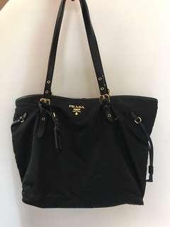 Prada Bag 經典款 黑色