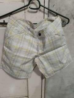Neturban short