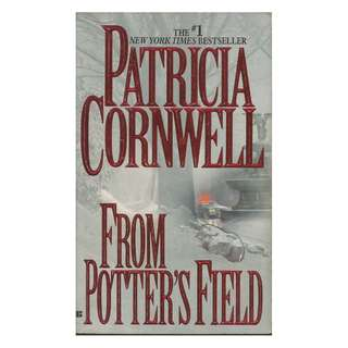 Patricia Cornwell - From Potter's Field