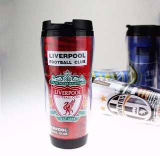 Liverpool tumbler