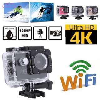 Outdoor Sports Action Camera Video Cam