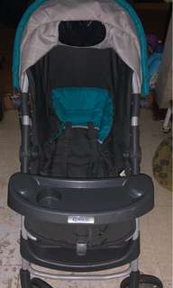 Graco Click & Connect Lite Rider