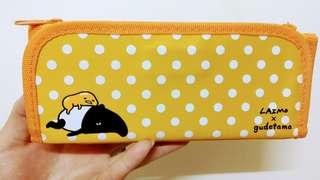 🚚 蛋黃哥筆袋/鉛筆盒 正版 有雷標