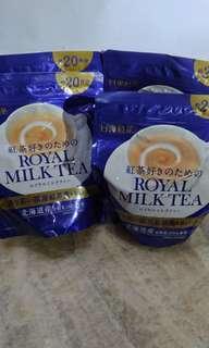 🚚 日東紅茶