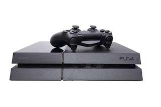 Playstation 4 Jailbroken 500GB (sold)