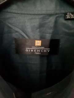 Givenchy Gentleman Long Sleeves