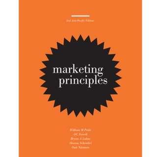 Marketing Principles