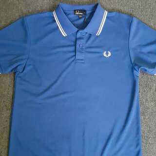 BNWT Fred Perry Polo Shirt