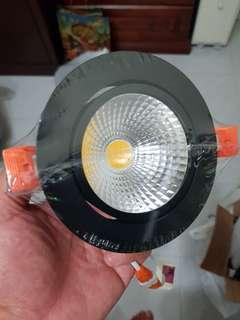 5W LED downlight. 110 dia