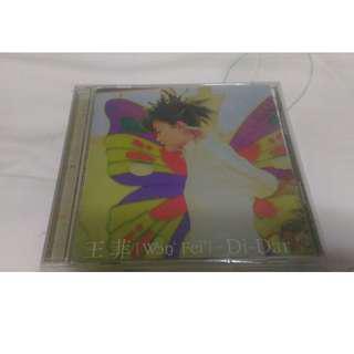 王菲 日版 Di-Dar 日本 日本製 日本版 CD