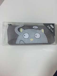 BN Cute pencil case