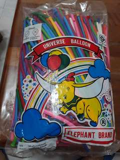 Balloon for Sculpting Twisting Handicraft