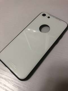 I phone 7/8 玻璃手機殼