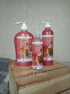 Pro-naturale(shampoo)