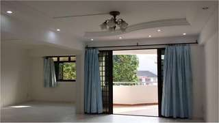 RARE HDB EA with balcony near Kovan MRT for rent!