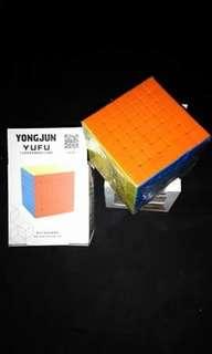 7x7 rubick cube
