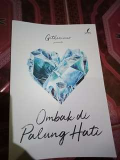 Novel Gitlicious