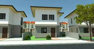 House and lot in binangonan rizal