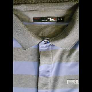 Authentic Ralph Lauren RLX Golf Shirt