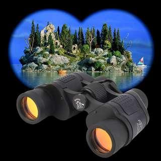 60x60 3000M High Definition Night Vision Hunting Binoculars Telescope