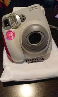 Fuji 即影即有相機mini 7s