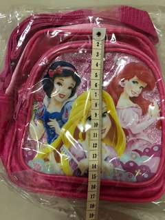 Princesses bag