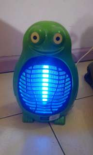 Insect Zapper!