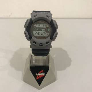 Jam tangan casio g shock Gulfman GW 9110ER