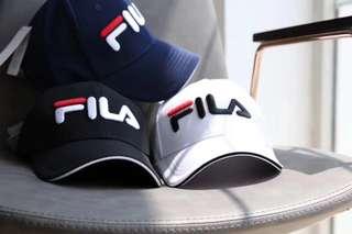 FILA JW18新款 CAP