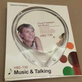 🚚 Bluetooth, Headset