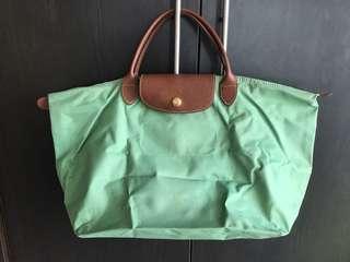 Authentic Longchamp Bag from Paris