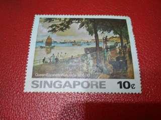 Stamp collectors' love