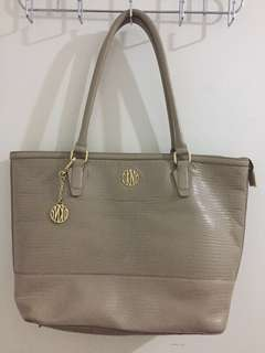 authentic DKNY office bag