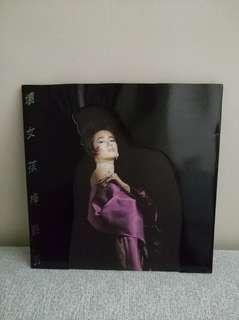 85年壞女孩梅艷芳lp黑膠唱片