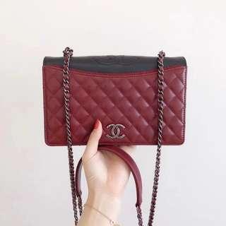 Chanel 25