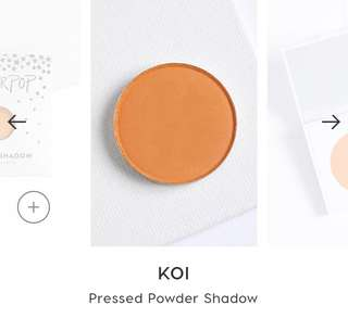 [SALE❗️INSTOCK] COLOURPOP KOI PRESSED EYESHADOW