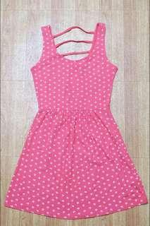 Bershka Anchor Dress