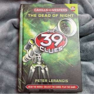 The 39 Clues: Book Three